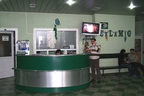 Celamig Клиника